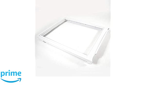 241974201 Frigidaire Cover-Crisper Pan Genuine OEM 241974201