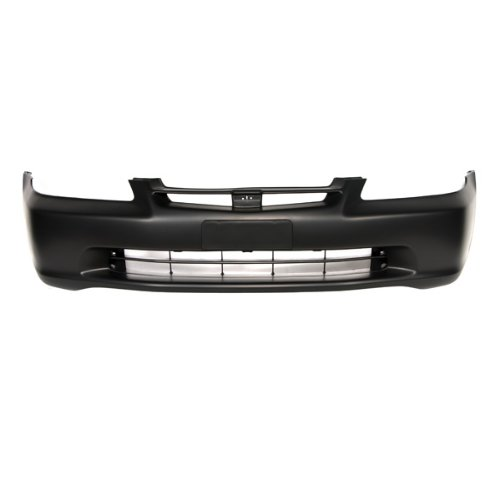 CarPartsDepot 352-20556-10-PM Bumper Cover Assembly Front CH1000407