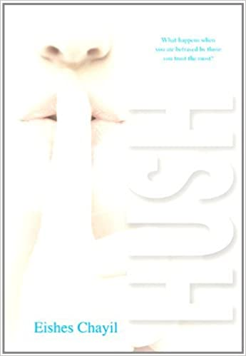 Hush by Eishes Chayil (2010-09-14): Amazon.es: Eishes Chayil ...