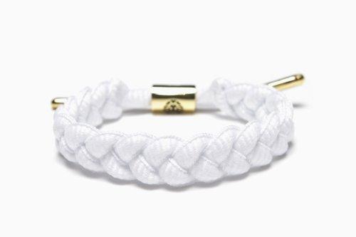 (Rastaclat Zion II White Shoelace)