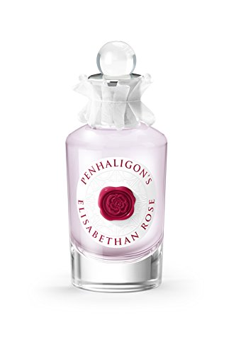 Rose Spray Edp - Penhaligon's Elisabethan Rose Eau de Parfum,100 ml