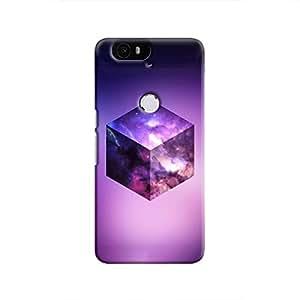 Cover It Up - Cubiverse Nexus 6P Hard Case