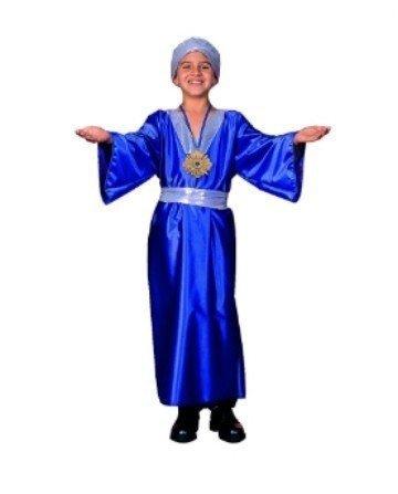 Child's Blue Wise Man Costume (Children's Wise Man Costumes)