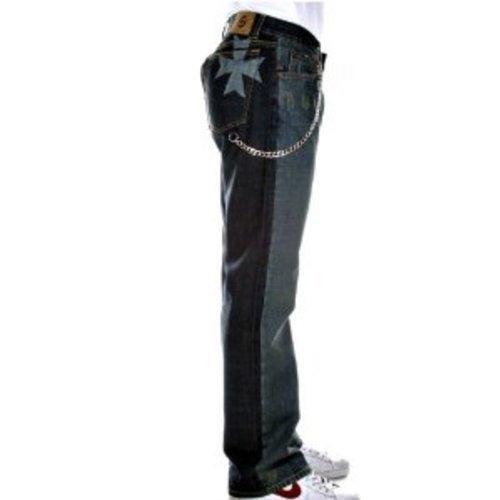 Fake London Genius - Jeans - Homme
