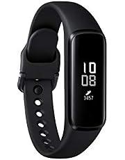 SAMSUNG SM-R375N Galaxy Fit e Galaxy Fit E Akıllı Bileklik Siyah