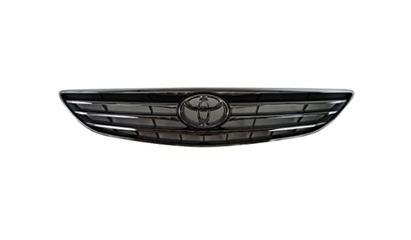 Genuine Toyota Parts 53101-42150 Grille Assembly
