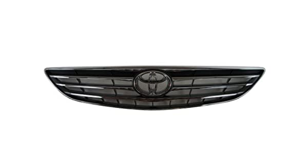 Genuine Toyota Parts 53101-42040 Grille Assembly