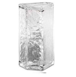 8 x 6 x 4 IceScapes Tridron Glass Block