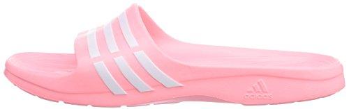 Red Donna Infradito Flash light ftwr pink light S15 S15 Da Originals Sleek White Duramo Adidas Rosa Uqx1gwTv