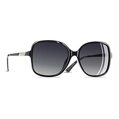 Elegant Sunglasses Women Oversized Frame Polarized Ladies Sun Glasses UV400 Eyewear Goggle A152