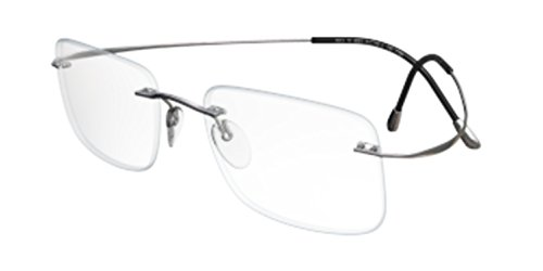 Silhouette Eyeglasses TMA Must Collection Chassis 7799 6050 Optical Frame 21x160 (Optical Glass Collection)