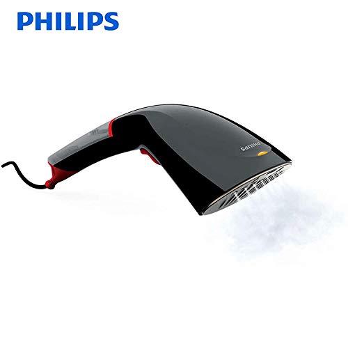 PHILIPS GC332/88 Steam & Go 2 in 1 Handheld Garment Steamer_220 (Philips Steam Generator)
