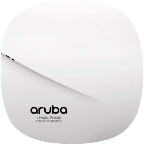 Hpe Aruba AP-207 IEEE 802.11ac 1.30 Gbit/s Wireless Access Point by Hpe