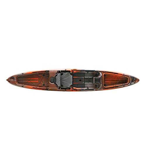 Native Watercraft Slayer 14.5 Kayak - Copperhead