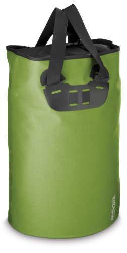 Seal Line Urban Tote (Large, Green) ()