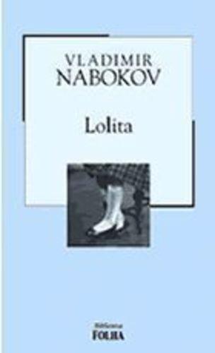 Lolita - Col. Biblioteca Folha 01