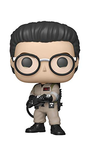 Pop! Vinilo Ghostbusters Dr Egon Spengler