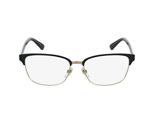 Gucci eyeglasses GG 4272 2CG Metal Black - Gold