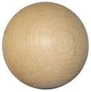 Proguard bâton de bois manipulation Boule 5,1cm 1cm 896