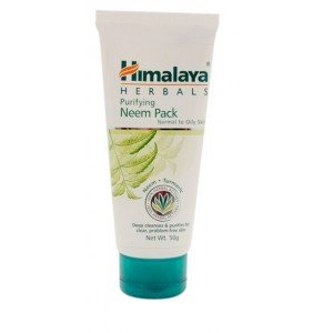 Himalaya Purifying Neem Pack (50 g)