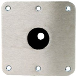 Snap Lock Base (Attwood Corporation 69773 Snap-Lock Base Plate)