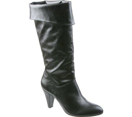 Madeline Womens Castile Boot Black U1N5jIYtE