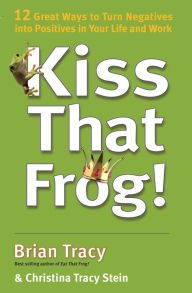 Kiss That Frog - 2