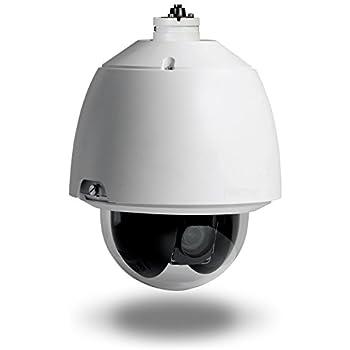 Amazon Com Trendnet Indoor Outdoor Speed Dome Poe Ip