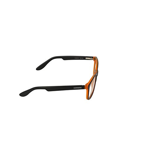 Carrera Montures de lunettes Pour Enfants Carrerino 51 - HNG: Purple / Orange / Black - 49mm