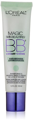 L'Oréal Paris Magic BB Cream Anti-Redness, 1 fl. oz.