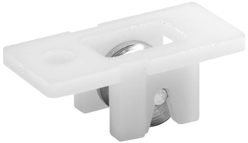(Prime-Line Products G 3147 Sliding Window Roller Assembly, 7/16-Inch Steel Concave Wheel,(Pack of 2))