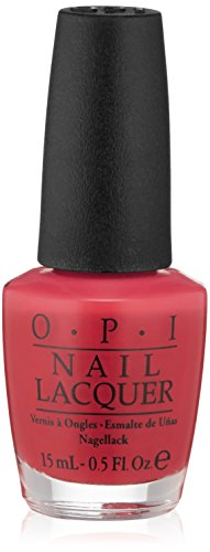 OPI Nail Lacquer Madam President product image