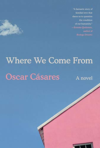 Where We Come From: A novel