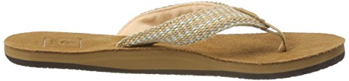 Reef Pae Femme Pastel Tongs pastel Gypsylove Multicolore YAtYwqRr