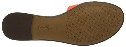 Signature Sandal Report Crusoe Women's Coral Dress UpOZ4qw