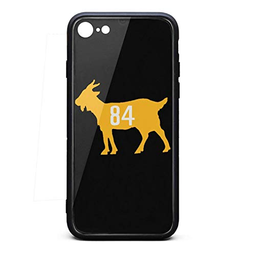 - DKDAQA MVP 84 Goat#84 Compatible with iPhone 6 Plus/6S Plus Case,Shock Absorption Cover Case for iPhone 6 Plus iPhone 6S Plus