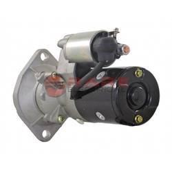 New late model gear reduction starter motor for Gear reduction starter motor