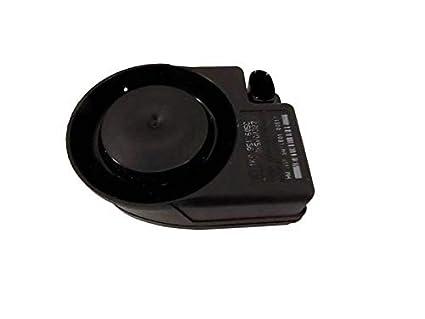 Amazon.com: Anti Theft Alarm Horn Siren 2.0L Turbo Sedan ...