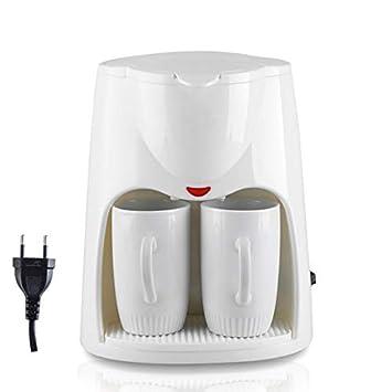 QHYY Mini Máquina de café eléctrico automático de Vapor ...