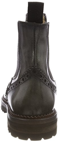 a Calpierre Women's Chelsea Dt308 Boots Grigio Grey Grigio PwPqErBv