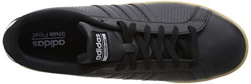 Black White Core Black CF Advantage Ginnastica adidas Ftwr Scarpe Uomo da Nero Core x08FWnq7BR