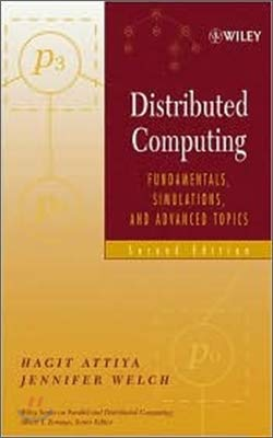 Distributed Computing: Fundamentals, Simulations, and for sale  Delivered anywhere in USA
