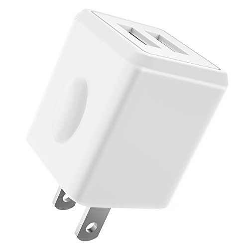 12W USB power Adapter - 8