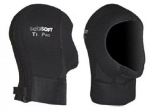 6mm Neoprene Hood - 5