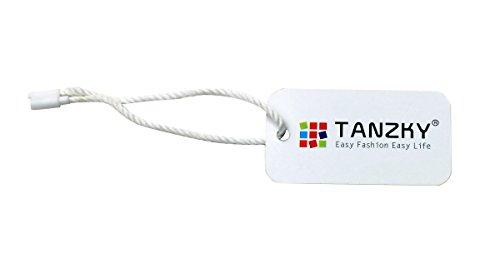 TANZKY® Front Close Wire Free Mama Nursing Bra (M, Blue)