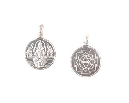 godess-lakshmi-yantra-pendant-pure-silver-999-blessed-and-energised-locket