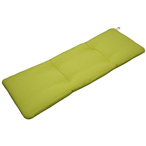 indoba-IND-70405-AUGB2-Serie-Relax-Gartenbank-Auflage-Grn