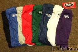 Bike Softball Shorts - 6