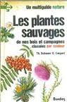 PLANTES SAUVAGES par Schauer