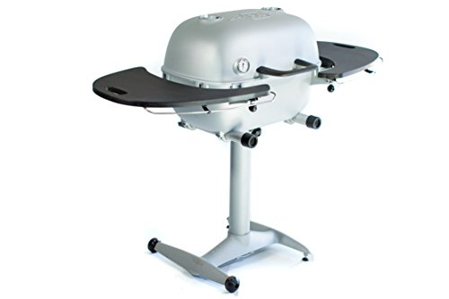 PK Grills PK360 Outdoor Charcoal Grill and Smoker Combination